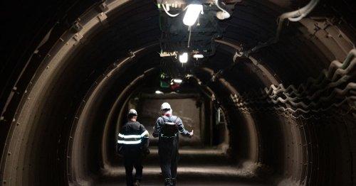 Alsace : l'enfouissement des 42 000 tonnes déchets dangereux de Stocamine annulé par la justice