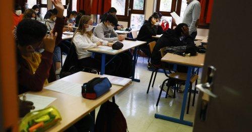Positifs au Covid, les candidats au concours de prof des écoles contraints de se rendre aux épreuves
