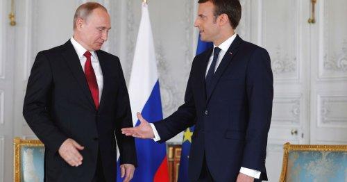 «En diplomatie, Emmanuel Macron s'est heurté aux limites de sa méthode»