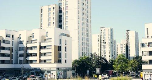 Les Ulis, la possibilité d'une ville