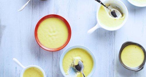 Bouffons la vie : les œufs à la crème