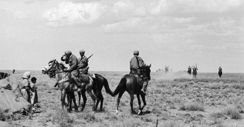 Les harkis restés en Algérie demeurent les oubliés de l'histoire