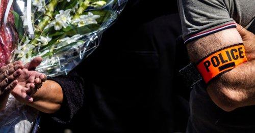 Quatre interpellations après le meurtre d'un policier à Avignon