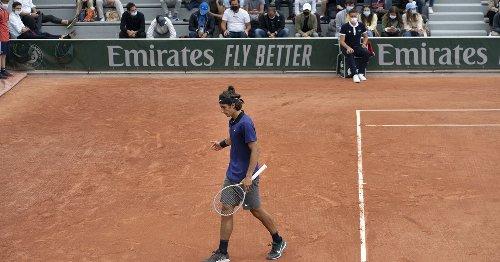 A Roland-Garros, la renaissance italienne