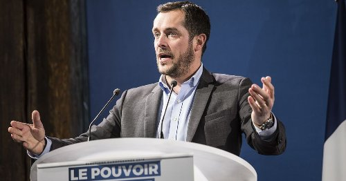 Régionales en Normandie : un élu PS accuse Nicolas Bay d'incitation à la haine envers les musulmans