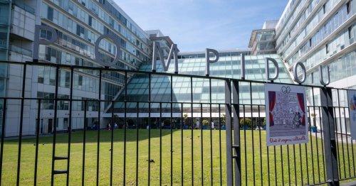 Suicide d'un cardiologue à l'hôpital parisien Pompidou : l'AP-HP et quatre cadres poursuivis pour «harcèlement moral»