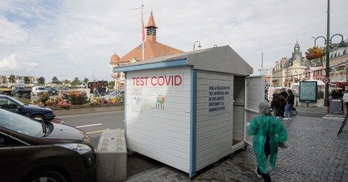 Covid-19 : les tests finalement payants seulement pour les non-vaccinés, selon Castex