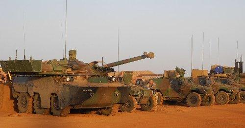 Au Mali, l'armée française met la main sur des cadres de l'Etat islamique