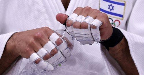 JO de Tokyo : deux judokas déclarent forfait plutôt que d'affronter un adversaire israélien