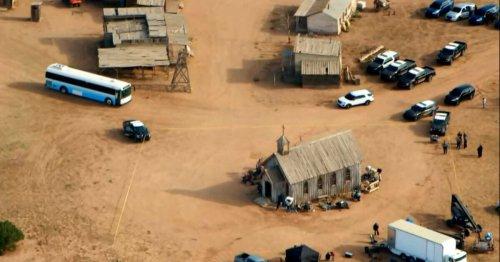Avant le tir mortel d'Alec Baldwin, un «certain laisser-aller» régnait sur le tournage de «Rust»