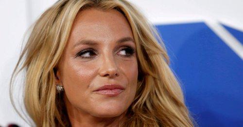 Britney Spears lance officiellement la procédure pour retirer la gestion de sa tutelle à son père