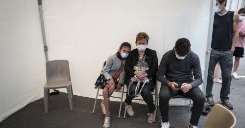 Vaccination : après l'allocution, la population éprise de rendez-vous