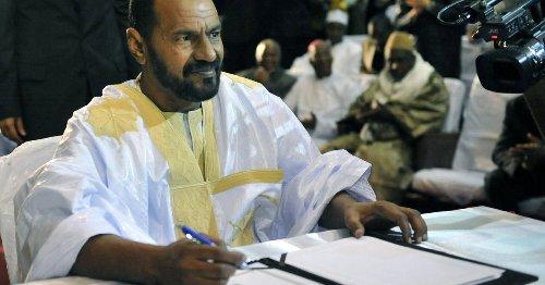 Ould Siddatt, ex-rebelle converti à la paix, assassiné à Bamako
