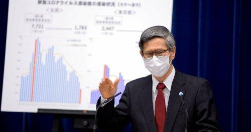 JO de Tokyo : l'épidémiologie aux orties