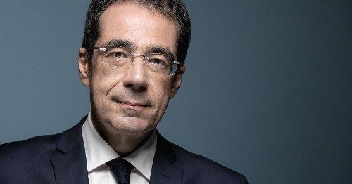 #MeToo : le présentateur Darius Rochebin «mis hors de cause» par l'enquête suisse