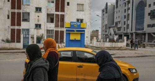 En Tunisie, des mégots pour un magot