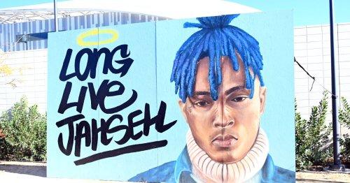XXXTentacion, Juice WRLD, Lil Peep... le rap, succès d'outre-tombe
