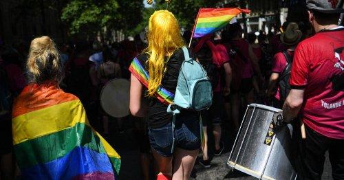 Santé publique France alerte sur l'impact des violences à l'encontre des personnes LGBT