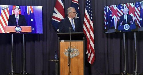 Diplomatie : on fait comment quand on n'a plus confiance ?