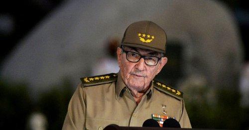 Cuba s'apprête à tourner la page de l'ère Castro
