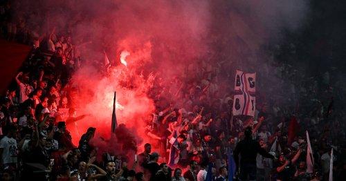 Violences dans les stades : les sanctions collectives de supporteurs n'ont jamais fonctionné