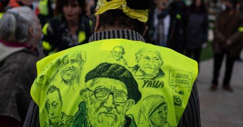 Niveau de vie : «Sans la crise des gilets jaunes, on peut penser que les perdants auraient été plus nombreux»