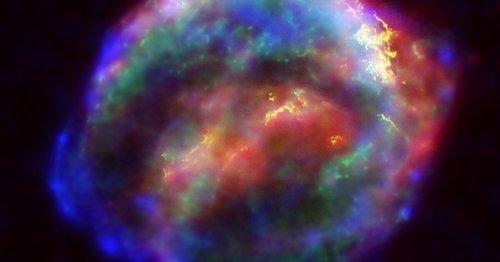 On a retrouvé la supernova chinoise du XIIe siècle