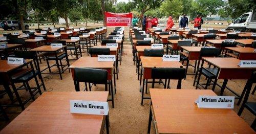 Les lycéennes nigérianes de Chibok introuvables, sept ans après leur enlèvement