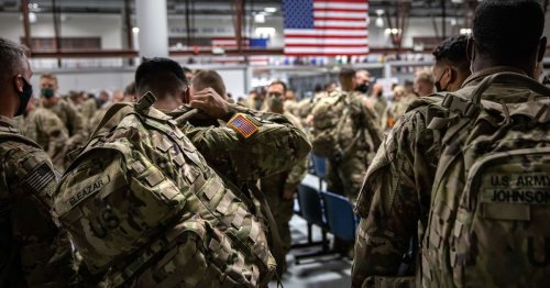 Afghanistan : les Etats-Unis imposent leur paix et préparent leur retrait