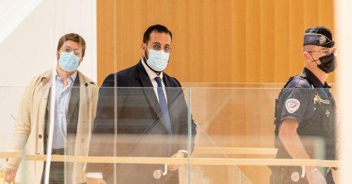 Le «procès de luxe» d'Alexandre Benalla