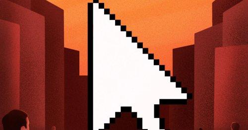 Suivez le Forum Libération en direct: les cités numériques, quand internet change nos villes.