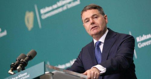 Impôt mondial sur les sociétés : l'Irlande et l'Estonie rentrent dans le rang, au prix d'un compromis