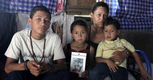 Au Mexique, une quête de justice sans fin pour les migrants massacrés
