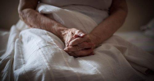 Amour à l'Ehpad : mourir d'aînés