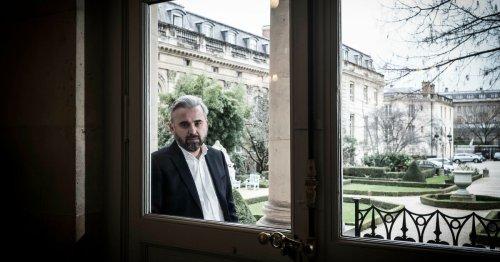 Alexis Corbière : «Mes propos n'étaient en rien une critique du travail de Samuel Paty»