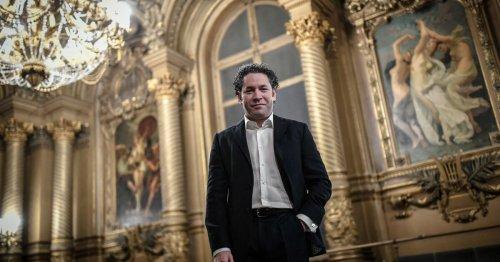 Le Vénézuélien Gustavo Dudamel sera le nouveau directeur musical de l'Opéra de Paris