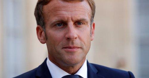 Diffusion du pass sanitaire d'Emmanuel Macron : les suspects «identifiés»
