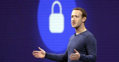 Fuite de données Facebook : «Il faudrait qu'on soit des millions à les poursuivre en justice»