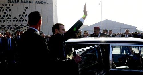 Pegasus, «une tentative de déstabilisation du Maroc», selon l'ambassadeur