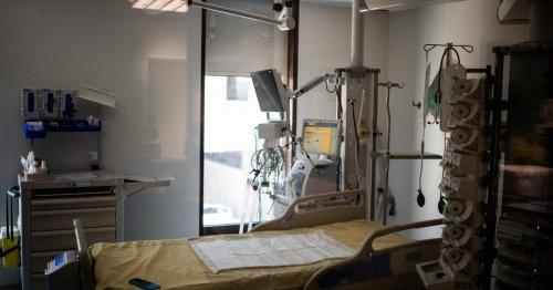 Covid-19 : le nombre de patients à l'hôpital continue de refluer en France