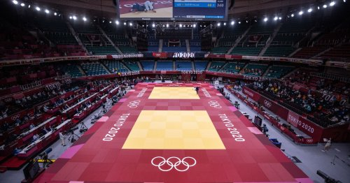Tokyo 2021 : Nippon Budokan, la reine des arènes