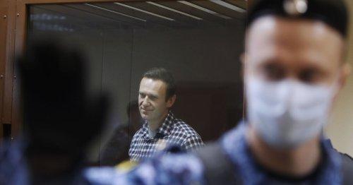 La Russie veut interdire les organisations de Navalny pour «terrorisme et extrémisme»