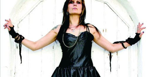 Attaque terroriste en Norvège : la musicienne metal Andrea Meyer emportée