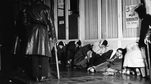 17 octobre 1961, le massacre des Algériens à Paris