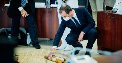 Référendum en Nouvelle-Calédonie : en plein Covid, «le Caillou» dans la chaussure de Macron
