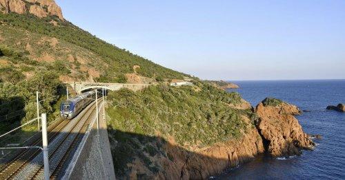 La région Paca privatise le TER Marseille-Nice, une première en France