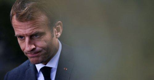 Emmanuel Macron craint qu'on pense que «les ministres ne foutent rien»
