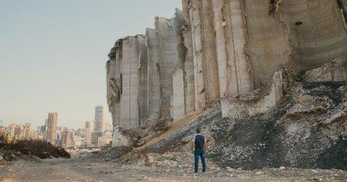 Un an après, contre-enquête sur l'explosion du port de Beyrouth