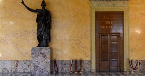 Le pass sanitaire sera bien appliqué à l'Assemblée... sauf pour entrer dans l'hémicycle