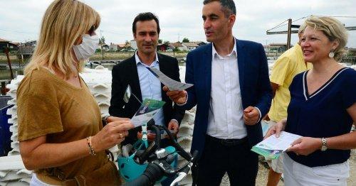 Régionales en Nouvelle-Aquitaine : «On ne peut pas faire d'écologie sans les écologistes»